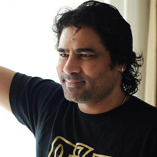 Shri Shafqat Amanat Ali : Gem From Lahore | Rayaprolu's Weblog