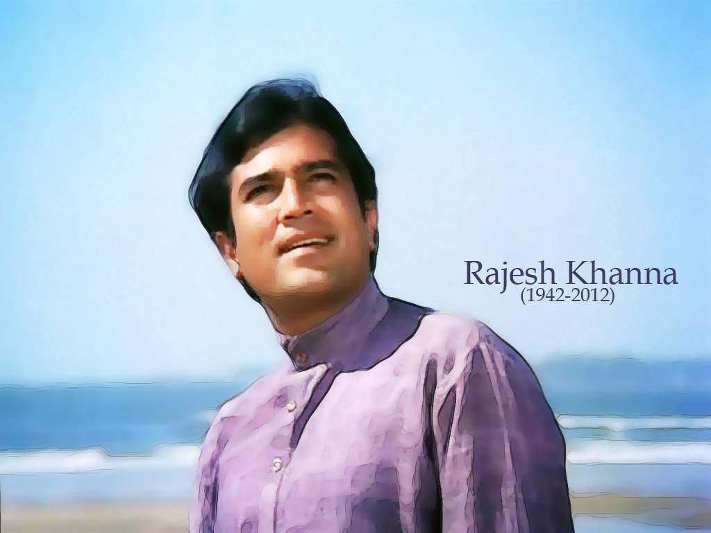 My favorite Songs of Super Star Rajesh Khanna – Rayaprolu ...