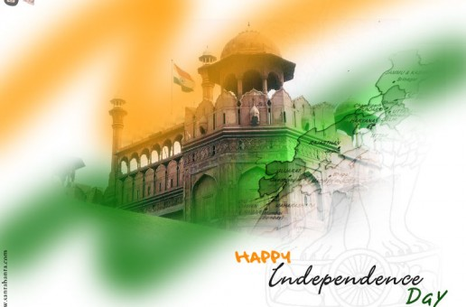 Independence Day Mobile Wallpapers: Saare Jahan Se Achcha Hamara India : Happy Independence
