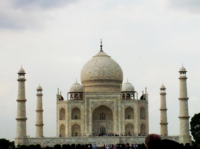 Wah Taj :Taj Mahal Through My Lens